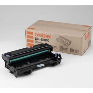BROTHER Tambor láser Negro 20.000pg DR-6000