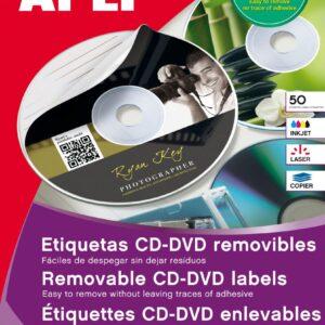B.I/L/C BL.REM. CD-ROM 114 25H 2001