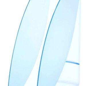 CEP Revistero Ice&confort 259x310x80 Azul A4