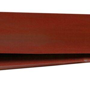 C. 250 SOBRES 24×6,5×41 CM KRAFT ROJO 102015