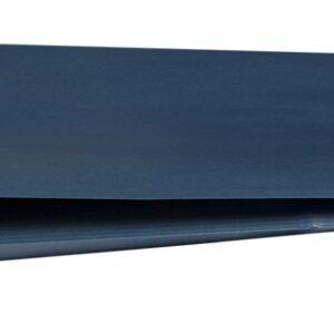 C. 250 SOBRES 24×6,5×41 CM KRAFT AZUL 102017