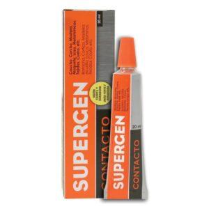 TESA Pegamento de contacto Supergen Tubo 20 ml