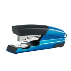 PETRUS Grapadora Sobremesa 635 Wow 30 Hojas Azul Carga superior 623593