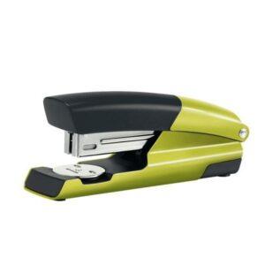 PETRUS Grapadora Sobremesa 635 Wow 30 Hojas Verde Carga superior 623595