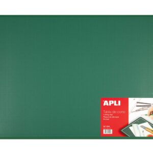 TABLA DE CORTE 600X450X2MM PVC (A2) 13564