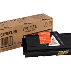 KYOCERA MITA Toner Laser TK130 Negro 1T02HS0EUC