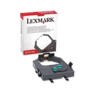 LEXMARK Cinta Impresión  Matricial Negro  3070166