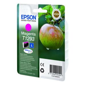 EPSON Cartuchos Inyeccion T1293 Magenta C13T12934012