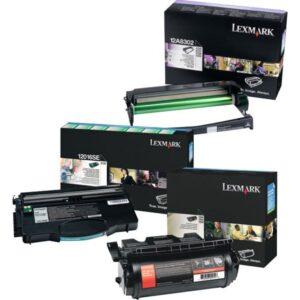 LEXMARK Toner Laser  Negro  34016HE