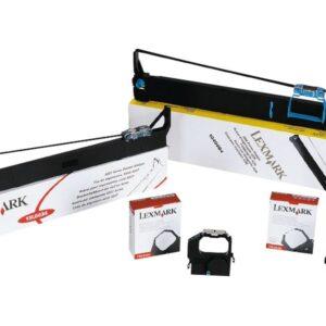LEXMARK Cinta Impresora Matricial 11A355073070169 Nylon 8.000.000 caracteres 2380/2381/2390/2391  30