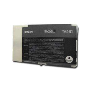 EPSON Cartuchos Inyeccion T6161 Negro C13T616100