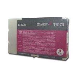 EPSON Cartuchos Inyeccion T6163 Magenta C13T616300
