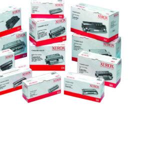 TEKTRONIX Toner Laser  Negro  106R01281