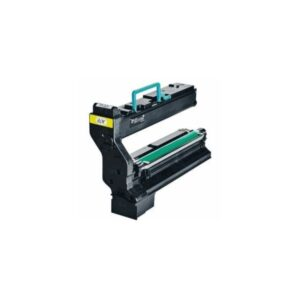 KONICA MINOLTA Toner Laser 5430dl Amarillo 6.000pg  4539132