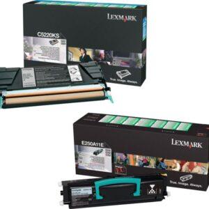LEXMARK Toner Laser  Amarillo  C544X1YG