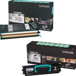 LEXMARK Toner Laser  Amarillo  C5240YH