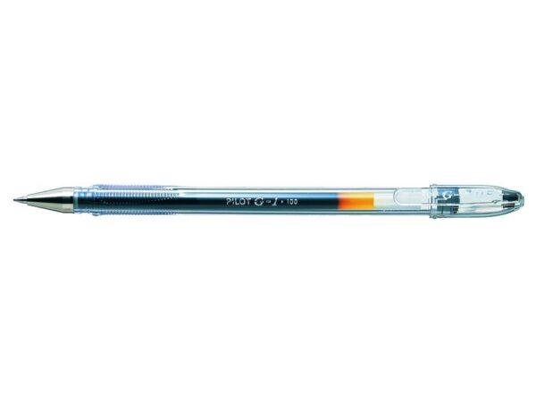 PILOT Roller G-1 Negro Trazo 0,3 mm Tinta gel