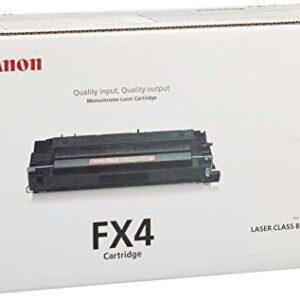 CANON Toner Laser FX-4 Negro  1558A003