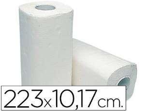 IBERLIM Rollo papel de cocina Olimpic Pack 48ud 10,2m Doble capa 18648