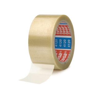 TESA Cinta embalaje  50mmx66m Transparente PVC de alta calidad