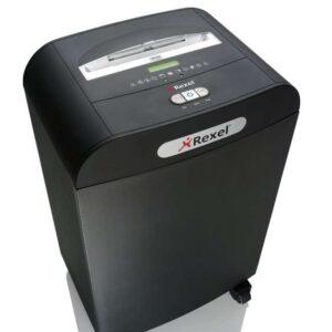 REXEL Destructora RDS2250 50L Corte tiras 5,8 Capacidad 22h. 2102417EU