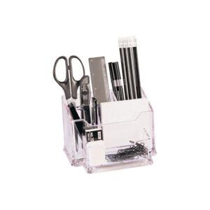 ORGANIZADOR P-950-ST -TRANSPARENTE -CON ACCESORIOS