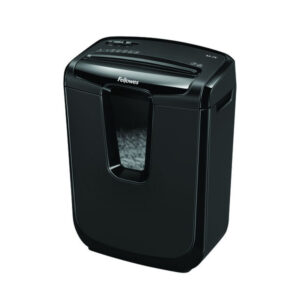 FELLOWES Destructora M-7C 14L Partículas 4×46 mm Capacidad 7h. 320x186x387 4603101