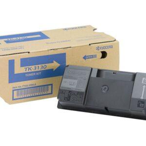 KYOCERA MITA Toner Laser TK-3130 Negro  1T02LV0NL0