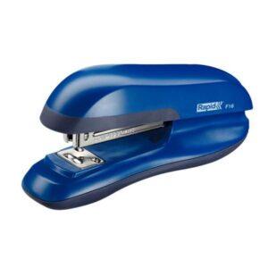 RAPID Grapadora F16 30 Hojas Azul 1/2 Carga 55 mm 23810502