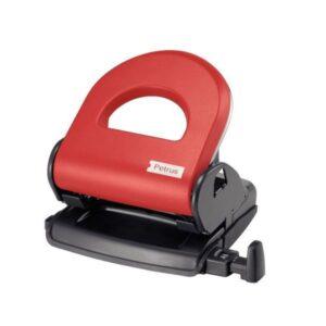 PETRUS Taladro Mod.85 25 Hojas Rojo 2 taladros 623348