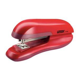 RAPID Grapadora F16 30 Hojas Roja 1/2 Carga 55 mm 23810503