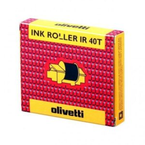 OLIVETTI Rodillo Entintador IR -40 T Para Summa10/12/13/ 81129