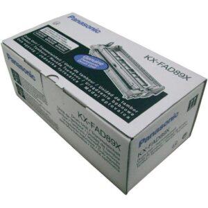 PANASONIC Tambor Laser KX-FAD89 Negro 10.000 paginas  KX-FAD89X