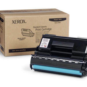 XEROX Toner Laser  Negro  113R00711