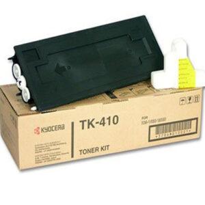 KYOCERA MITA Toner láser TK410 Negro 15.000pg  C13T04014020