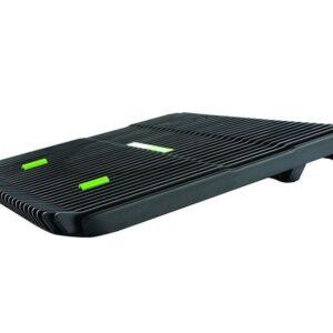 FELLOWES Soporte para portatil MaxiCool Ventilador Tope inferior OK 8018901