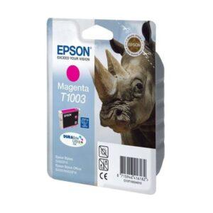 EPSON Cartucho Inyeccion T1003 Magenta C13T10034010
