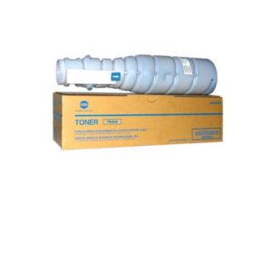 KONICA MINOLTA Toner Copiadora TN-414 Negro  A202050
