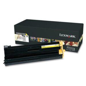 LEXMARK Tambor Laser  Amarillo 30,000 paginas  C925X75G