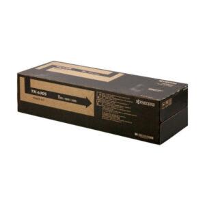 KYOCERA MITA Toner Copiadora TK6305 Negro 1T02LH0NL1