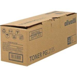 OLIVETTI Toner Laser PGL 2135 Negro B0911