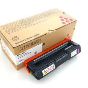 RICOH Toner Laser Magenta 406481/407636