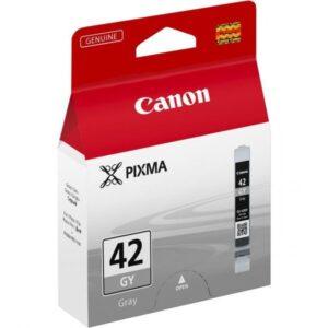 CANON Cartucho Inyeccion 42 Gris 6390B001