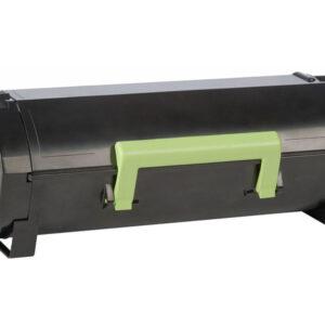 LEXMARK Toner Laser 502X Negro  50F2X0E