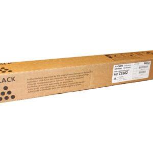 RICOH Toner Laser Negro Compatible MPC5502 842020