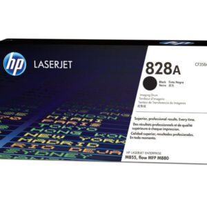 HEWLETT PACKARD Tambor Laser 828A Negro 30,000 paginas  CF358A