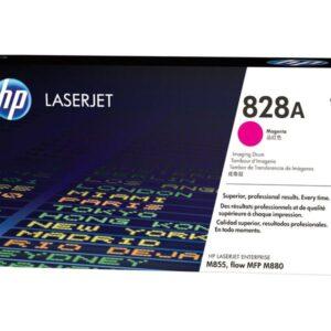 HEWLETT PACKARD Tambor Laser 828A Magenta 30,000 paginas  CF365A