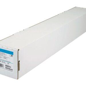 HP Papel inyeccion C6036A 914mm X 45,7m 90 Gr Blanco Brillante C6036A