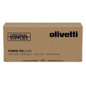 OLIVETTI Toner Laser Negro B1073