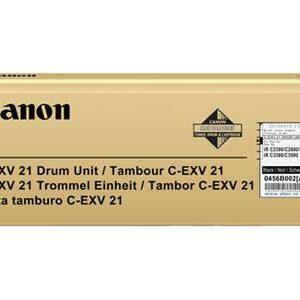 CANON Tambor   CEXV21 Negro 77000 paginas  0456B002